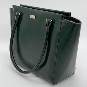 Kate Spade Bixby Spade Shoulder Bag
